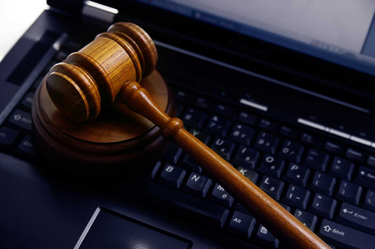 Laptop Utilities Created For Cyber Regulation