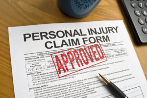 Employer Liable for Personal Injury by Falling from Stairs