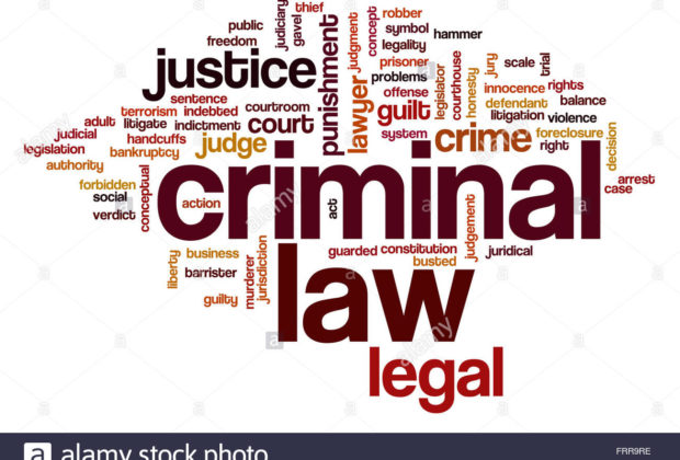 Hire A Criminal Attorney Only After Reading This!