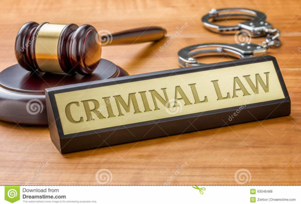 Three Things to Ask a Prospective Criminal Attorney