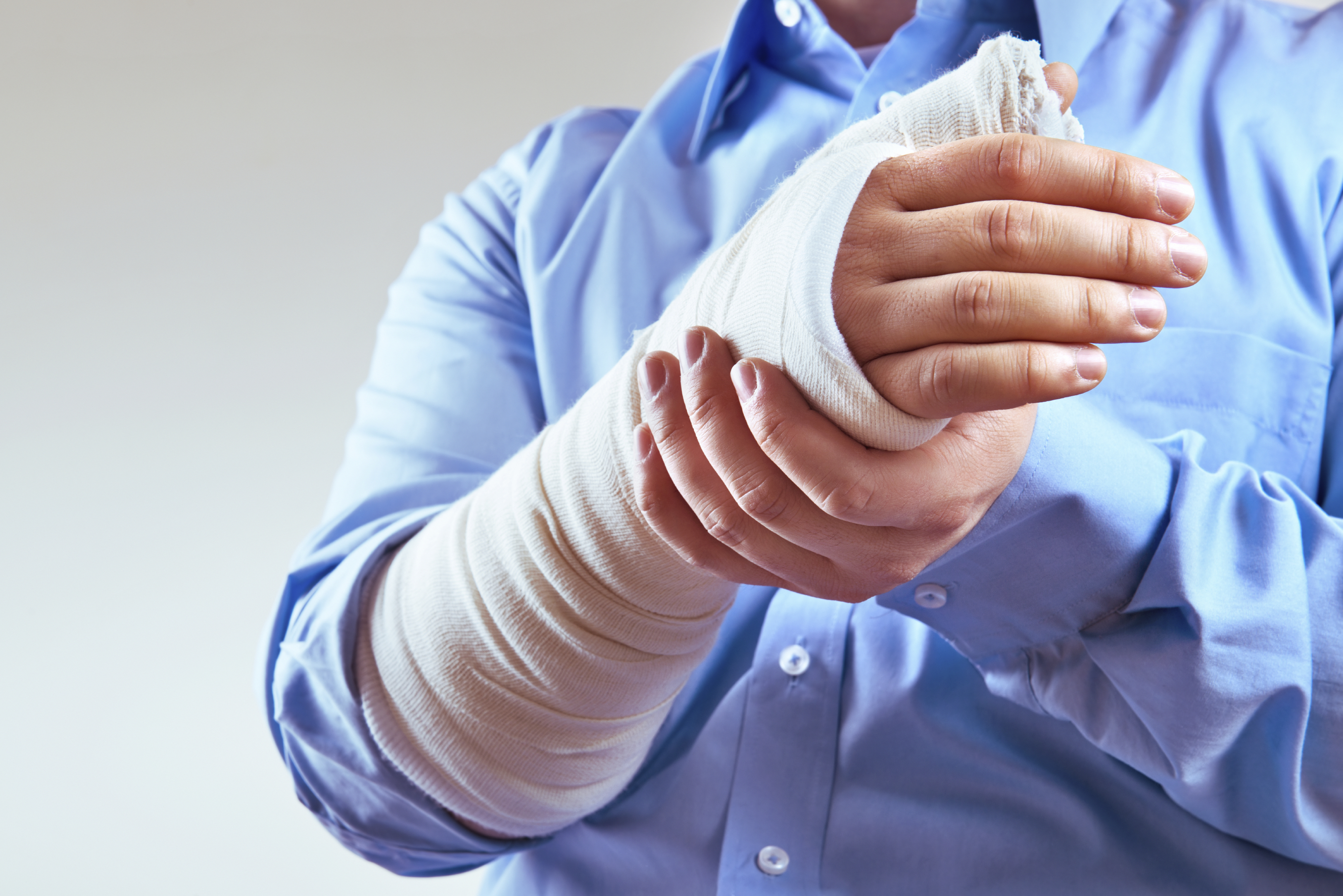 Traffic Accidents Injury Claims