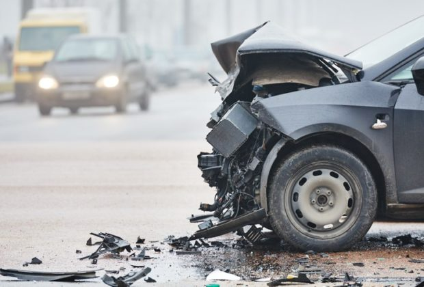 When to File a Personal Injury Claim After Your Car Accident?