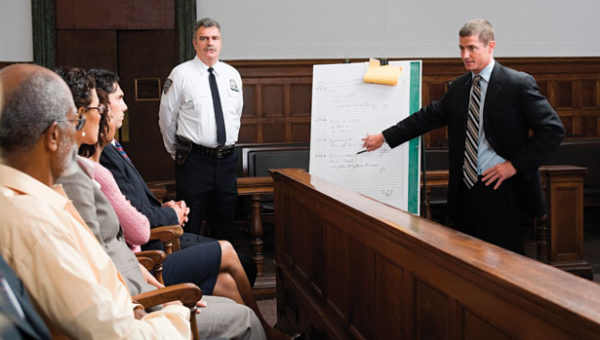 How To Find The Perfect Expert Witness for Your Case