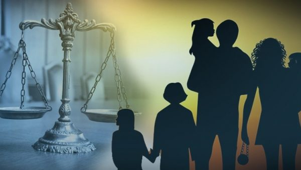 Dealing With Divorce When You Have Children With RVS Solicitors