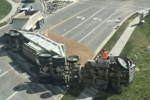 The Common Causes of Truck Accidents: A Simple Guide