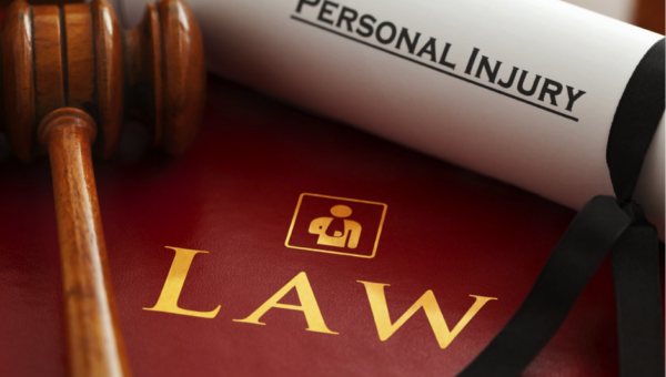 What is a personal injury, and what are its different types?