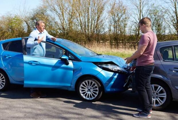Factors Your Automobile Crash Legal Representative Is Not What Maybe