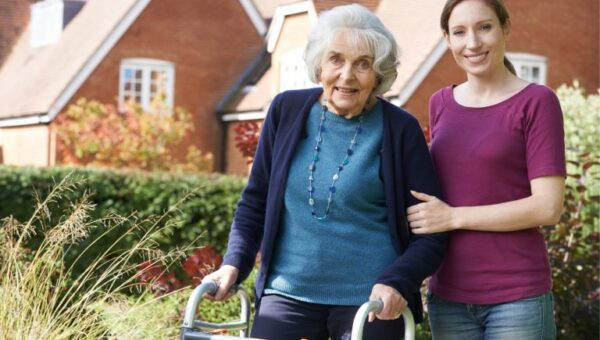 4 Things To Do After Receiving a Dementia Diagnosis